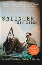 Shane Salerno, David Shields - Salinger