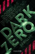 Douglas Preston - Dark Zero