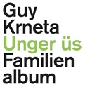 Guy Krneta - Unger üs, 1 MP3-CD (Hörbuch)