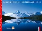 Christo Sonderegger, Christof Sonderegger, Zo, Emil Zopfi, Christof Sonderegger - Suisse en 4 langues: D/F/AN/Japonais