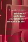 Encarnacion Peris Sanchis, Encarnación Peris Sanchis - Instal.lació i manteniment electromecànic i conducció de línies