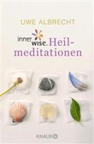 Uwe Albrecht - innerwise-Heilmeditationen