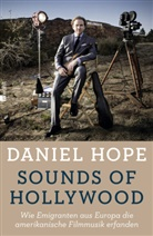 Danie Hope, Daniel Hope, Wolfgang Knauer - Sounds of Hollywood