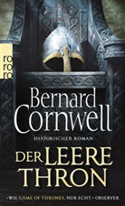 Bernard Cornwell - Der leere Thron