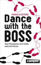 Monica Deters - Dance with the Boss