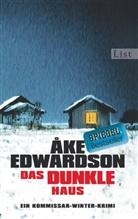 Edwardson, Åke Edwardson - Das dunkle Haus