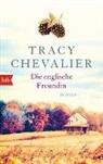 Tracy Chevalier - Die englische Freundin