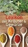 Ulrike Bültjer - Lexikon der Kräuter & Gewürze