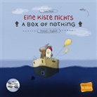 869596, Lena Hesse, Lena C. Hesse, Lena Hesse - Eine Kiste Nichts: Deutsch Englisch