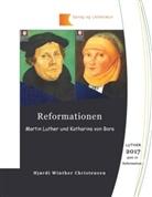 Hjørdi Winther Christensen, Winther Sproghus, Winthers Sproghus - Reformationen