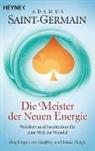 Geoffre Hoppe, Geoffrey Hoppe, Geoffrey und Linda Hoppe, Linda Hoppe - Saint-Germain - Die Meister der Neuen Energie