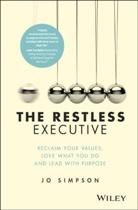 Simpson, Jo Simpson - The Restless Executive