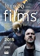 Katholisch Filmkommission für Deutschland, Jörg Gerle, Horst P. Koll, Horst Peter Koll, Peter - Lexikon des internationalen Films, Filmjahr 2014