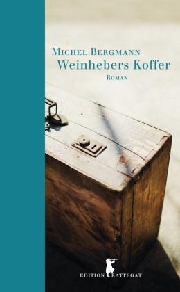 Michael Bergmann, Michel Bergmann - Weinhebers Koffer