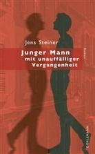 Jens Steiner - Junger Mann mit unauffälliger Vergangenheit