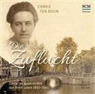 Corrie ten Boom, Susanne Hohmeyer-Lichtblau - Die Zuflucht - Hörbuch, Audio-CD, MP3 (Hörbuch)