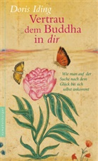 Doris Iding - Vertrau dem Buddha in dir