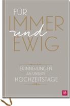 Groh Verlag, Joachim Groh - Für immer und ewig