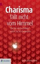 Georg Wawschinek - Charisma fällt nicht vom Himmel