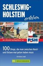Christine Lendt - Schleswig-Holstein erleben