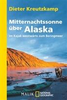 Dieter Kreutzkamp - Mitternachtssonne über Alaska