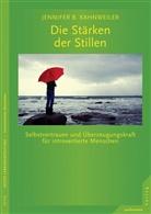 Jennifer B Kahnweiler, Jennifer B. Kahnweiler - Die Stärken der Stillen