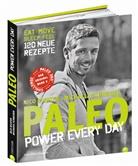 Silvio Knezevic, Michaela Richter, Nic Richter, Nico Richter, Michaela Schneider - PALEO power every day