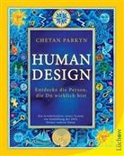 Chetan Parkyn - Human Design