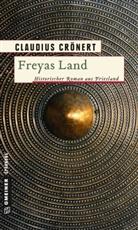 Claudius Crönert - Freyas Land