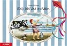 Andrea Reitmeyer, Andrea Reitmeyer - Emily, der Wind und die Wellen
