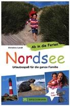 Christine Lendt - Ab in die Ferien - Nordsee