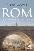 Greg Woolf - Rom