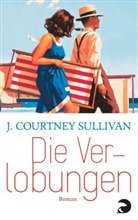J Courtney Sullivan, J. Courtney Sullivan - Die Verlobungen