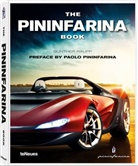 Guenther Raupp, Günthe Raupp, Günther Raupp, Klaus Rosshuber, Rol Sachsse - The Pininfarina Book