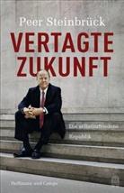 Peer Steinbrück - Vertagte Zukunft