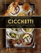Valentina Sforza, Lindy Wildsmith - Cicchetti und andere italienische Kleinigkeiten