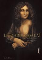 Paul Echegoyen, Benjami Lacombe, Benjamin Lacombe - Leonardo & Salaï