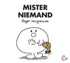 Roger Hargreaves, Roger Hargreaves, Lisa Buchner - Mister Niemand
