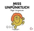 Roger Hargreaves, Roger Hargreaves, Lisa Buchner - Miss Unpünktlich