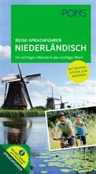 PONS Reise-Sprachführer Niederländisch