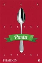 Edeard Park - Silberlöffel-Pasta