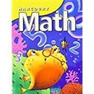 Hsp, Not Available (NA), Harcourt School Publishers - Math