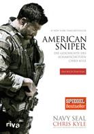 Jim Defelice, Chri Kyle, Chris Kyle, Scot McEwen, Scott McEwen - American Sniper