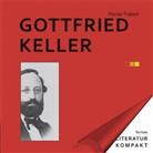 Florian Trabert, Gunte E Grimm, Gunter E. Grimm - Gottfried Keller