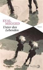 Eyal Megged - Unter den Lebenden