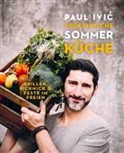 Eisenhut & Mayer, Paul Ivic, Els Rieger, Norbert u a Ruhdorfer, Eisenhut & Mayer, Eisenhut & Mayer... - Vegetarische Sommerküche