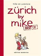 Mike Van Audenhove - Best of Zürich by Mike