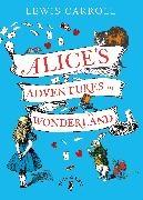 Lewis Carroll, John Tenniel, John Tenniel, Sir John Tenniel - Alice's Adventures in Wonderland