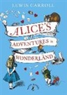 Lewis Carroll, John Tenniel, John Tenniel, Sir John Tenniel - Alice's Adventures in Wonderland