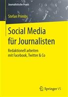 Stefan Primbs - Social Media für Journalisten